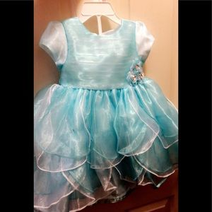 Beautiful Dress for Special Occasion
